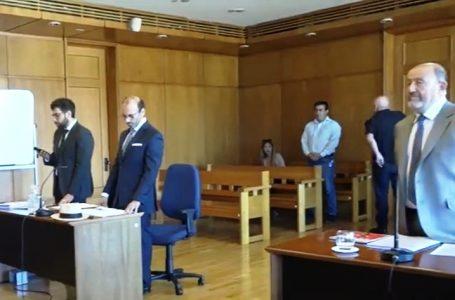 Corte de Apelaciones define si podrá desarrollarse juicio por posible destitución del Alcalde Juan Carlos Díaz