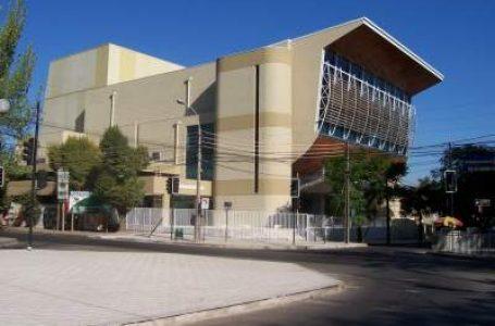Consejo Regional aprueba más de $600 millones para el Teatro Regional del Maule