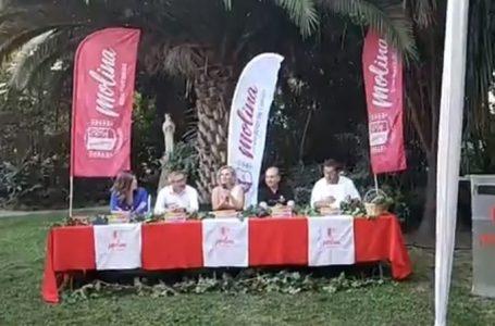 Los Vásquez, Camila Gallardo y Mauricio Flores participarán en el Festival Folclórico de la Vendimia de Molina