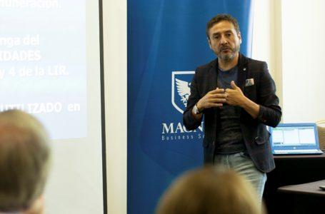 Magnus Business School dictará dos diplomados para emprendedores y empresas familiares