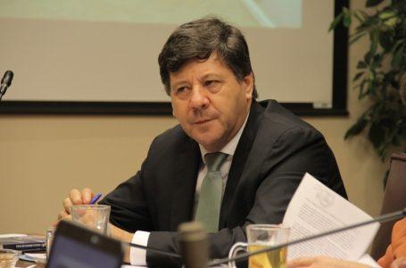 Senador Juan Castro confirma que comisión de Obras Públicas sesionará en el Maule