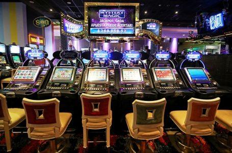 $10.000 para jugar les regala Casino Talca a los socios nuevos