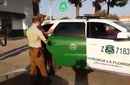 En placilla del sector surponiente de Talca golpean a sujeto para robarle celular y dinero en efectivo