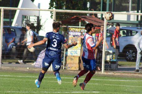 Deportes Linares debutó en casa superando por 3 a 1 a Provincial Osorno