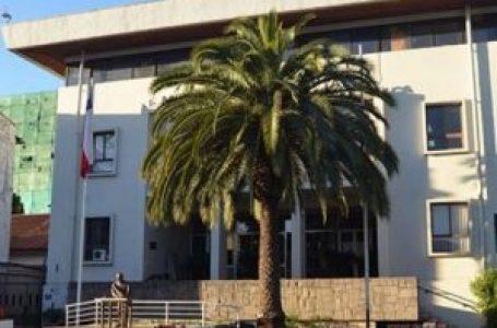 Ranking de Transparencia: Municipalidad de Talca disminuye ocho puntos
