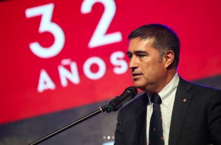 Presidente de Renovación Nacional afirma que aún no está definido si Juan Carlos Díaz irá a la reelección