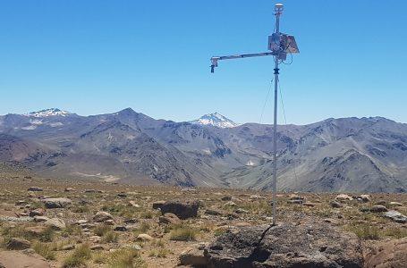 Organizaciones de usuarios del agua y Universidad de Chile buscan continuar con estaciones nivales en el Maule