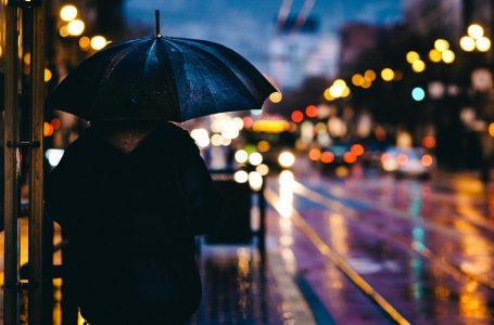Pronostican lluvia para las próximas horas en Talca