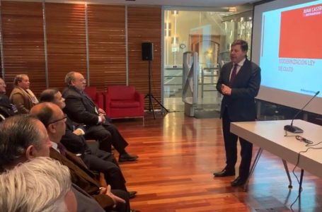 Senador Juan Castro busca modificar Ley de Cultos en Chile