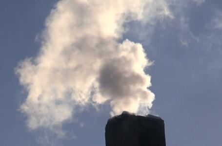 Decretan pre- emergencia ambiental mañana en Talca