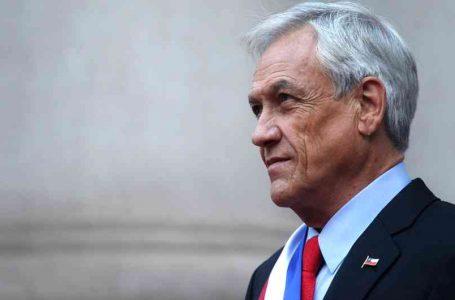 Encuesta CEP: disminuye la aprobación al gobierno de Piñera