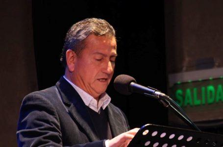 Alcalde de San Javier Jorge Silva es denunciado por faltas a la probidad