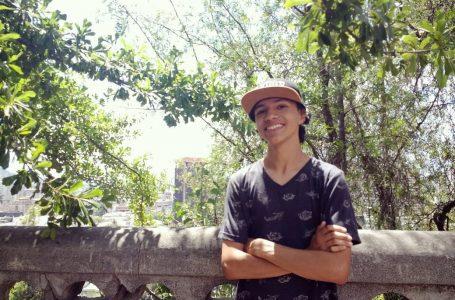 Alumno del Liceo Abate Molina en Talca gana Beca para ir a EEUU