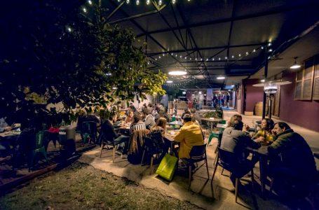 """""""Food & Experience"""": innovador evento gastronómico se desarrollará en Capital Bar"""