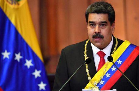 Nicolás Maduro desmiente informe de la ONU