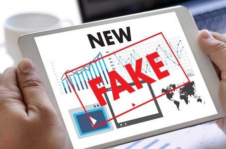 Fake news. Noticias falsas que construyen realidades