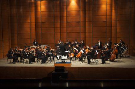 Orquesta Clásica del Maule se presentará en Talca, Santiago y Valparaíso