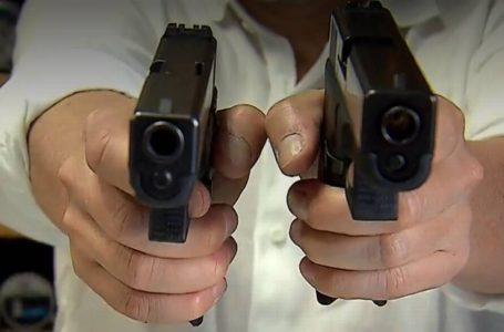 Población civil posee más de 700 mil armas en Chile