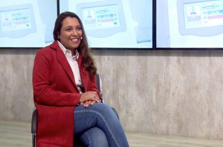 """Claudia Rojas tras realizarse una MELA: """"El cambio en tu cuerpo es impresionante"""""""