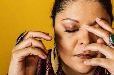 Reconocida cantante brasileña se presenta en el TRM