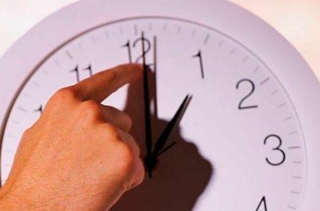 Seremi de Energía entregó recomendaciones ante el nuevo horario de verano