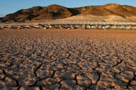 Advierte empeoramiento en el déficit de precipitaciones entre Coquimbo y el Maule