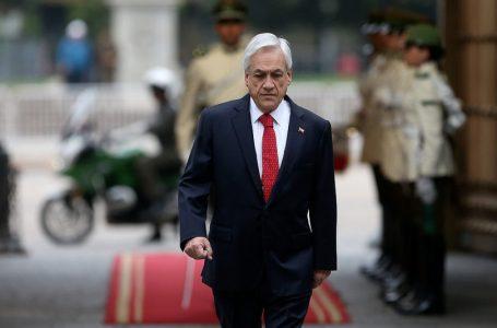 El presidente sufre una baja histórica de aprobación tras movilizaciones en el país