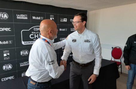 Con novedades llega el Copec Rally Chile 2020 que fue presentado en Gales