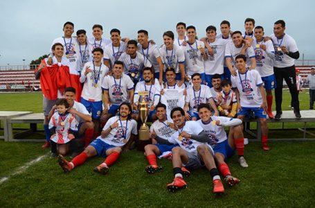 Deportes Linares pasa a segunda división tras empate  con Ovalle