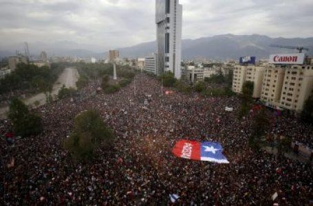 [Opinión] Las protestas en Chile son del Primer Mundo