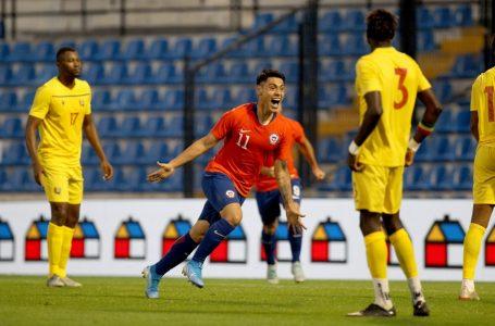 Pese al triunfo siguen las dudas en la Selección Chilena