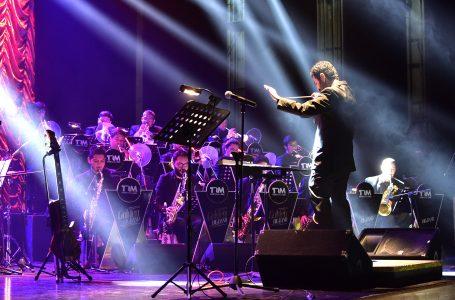 En octubre Talca y Linares disfrutarán las presentaciones de la Golden Big Band