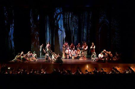 Se posterga estreno de ópera en el Teatro Regional del Maule