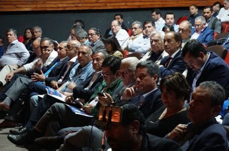 Alcaldes definieron realizar consulta ciudadana simultánea en todo el país