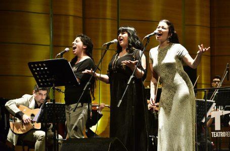 Concierto solidario ofrecerá la Orquesta Clásica del Maule en el TRM