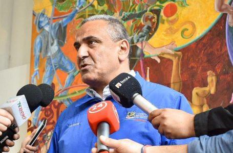Senadora Ximena Rincón envía carta al ministro Blumel solicitando la renuncia del intendente Milad