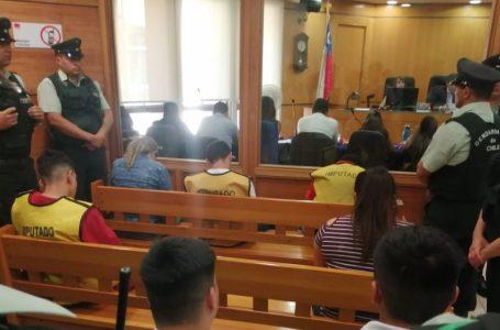 Autor e inductor del asesinato de Aylin Fuentes fue sentenciado a presidio perpetuo.