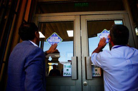 Más seguridad para usuarios y funcionarios: Municipalidad de Curicó implementó 'Botón de Pánico' en centros de salud de la comuna