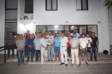 Comuna de Rauco constituyó su Corporación Municipal de Deportes