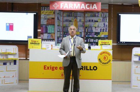 Lanzan campaña para aumentar medicamentos bioequivalentes en farmacias