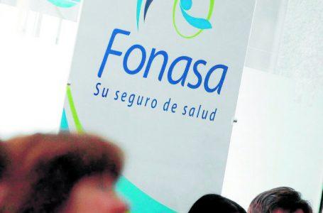 Presidente Piñera presenta proyecto que reforma a FONASA.