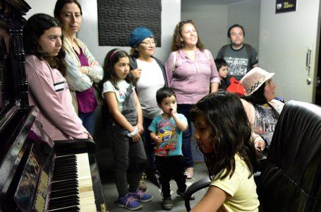 Teatro Regional del Maule iniciará el año con una jornada de actividades gratuitas