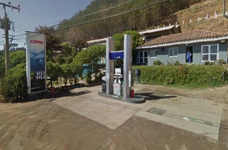 Un detenido por homicidio frustrado a carabinero y robo en Licantén