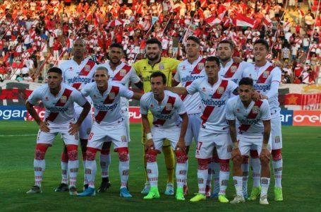 Curicó Unido recibe esta tarde a Colo Colo en el Estadio La Granja