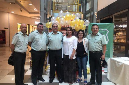 2 años cumple Cafetería Ciudadela, la primera del país creada para apoyar la reinserción social