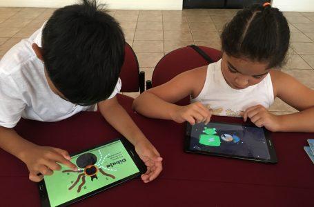 Videojuegos educativos para aprender ciencias  de forma divertida en lo que resta del verano