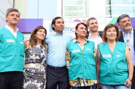 """Lanzan programa """"Experiencia Mayor"""" con 500 cupos para la reinserción laboral de adultos mayores"""