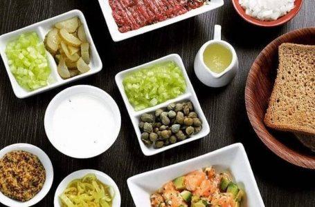 ¿Sabías que en Talca se preparan los mejores crudos de Chile y además te los llevan a tu casa?