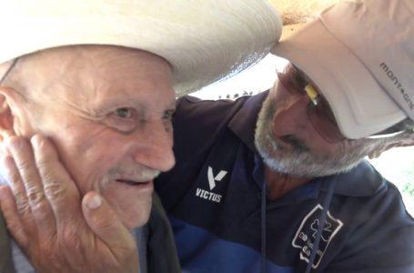 Falleció Sergio Catalán, el arriero que encontró a los rugbistas uruguayos en el accidente aéreo de 1972 en la Cordillera de Los Andes.