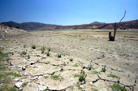 Escasez hídrica aumentará en la medida que  se retrasen las lluvias